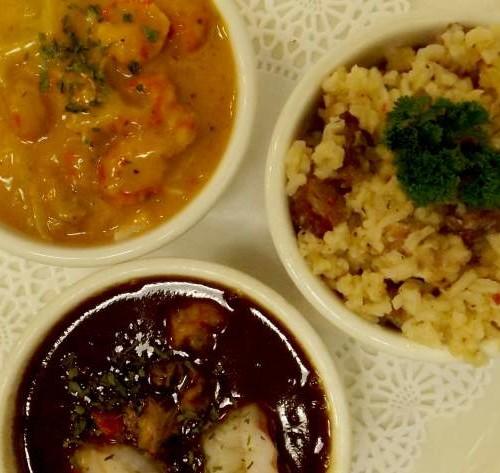 Baby Kay S Cajun Kitchen